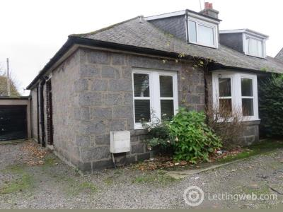 Property to rent in King Street, Old Aberdeen, Aberdeen, AB24 1SN