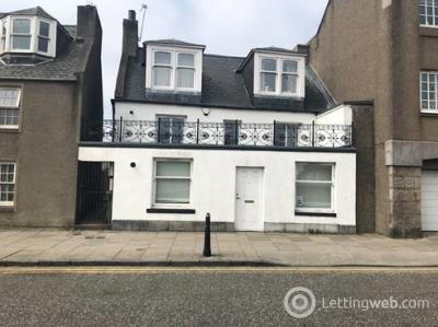 Property to rent in Spital , Aberdeen, AB243HX