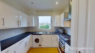 Property to rent in Richmond Terrace, Rosemount, Aberdeen, AB252RP