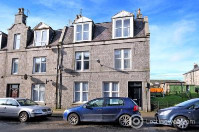 Property to rent in Urquhart Street, Old Aberdeen, Aberdeen, AB24 5PL