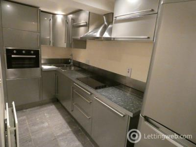 Property to rent in Thomson Street, Basement Flat, Aberdeen, AB25 2QQ