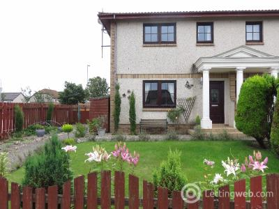 Property to rent in Scylla Drive, Cove Bay, Aberdeen, AB12 3EG