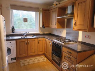 Property to rent in Wingate Place, Aberdeen, AB24 2TD