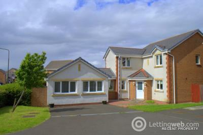 Property to rent in Mallace Avenue, Armadale, West Lothian, EH48 2QE