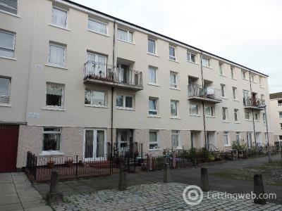 Property to rent in Ardessie Place, West End, Glasgow, G20 8ER