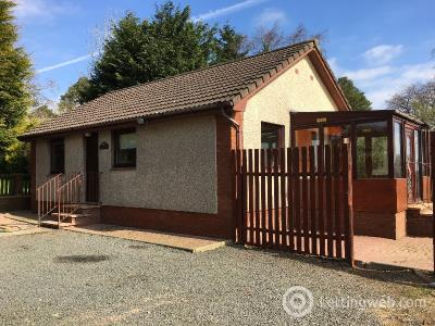 Property to rent in Slamannan Road, Slamannan, Falkirk, FK1 3BB