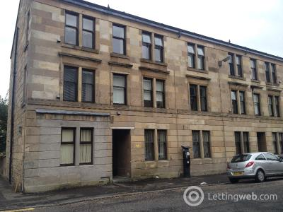 Property to rent in Bank Street, Paisley, Renfrewshire, PA1 1LP