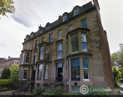 Property to rent in Kelvin Drive, West End, Glasgow, G20 8QN