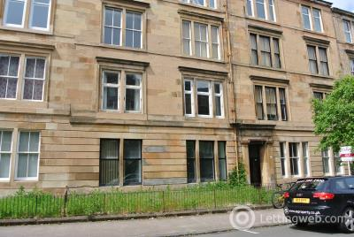 Property to rent in Rupert Street, West End, Glasgow, G4 9AR
