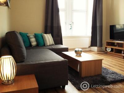 Property to rent in Argyle Street , Finnieston, Glasgow, G3 8LU