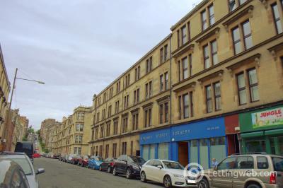 Property to rent in Gardner Street, Partick, Glasgow, G11 5NG