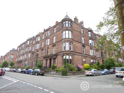 Property to rent in Wilton Street, North Kelvindale, Glasgow, G20 6BW