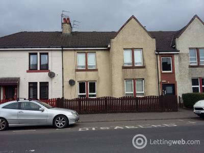Property to rent in Albion Street, Paisley, Renfrewshire, PA3 2EN