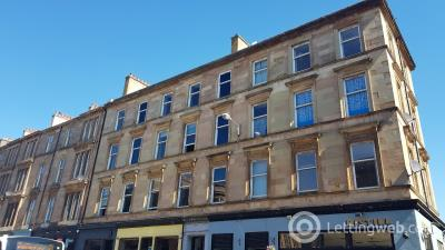 Property to rent in Argyle Street, Finnieston, Glasgow, G3 8TD