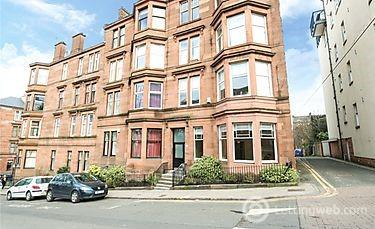 Property to rent in Great George Street, Hillhead, Glasgow, G12 8RY