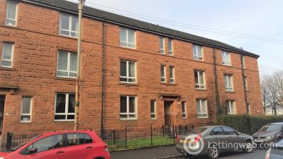 Property to rent in Midlock Street, Ibrox, Glasgow, G51 1SE