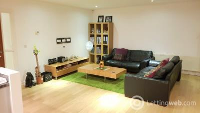 Property to rent in Glasgow Harbour Terraces, Glasgow Harbour, Glasgow, G11 6BL