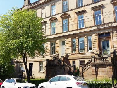Property to rent in Hamilton Park Avenue, Kelvinbridge, Glasgow, G12 8DX