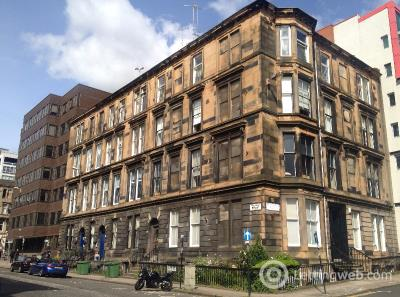 Property to rent in Holland Street, City Centre, Glasgow, G2 4NB