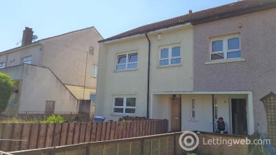 Property to rent in Culbin Drive, Knightswood, Glasgow, G13 4PR