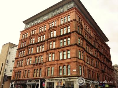 Property to rent in Renfield Street, City Centre, Glasgow, G2 3AU