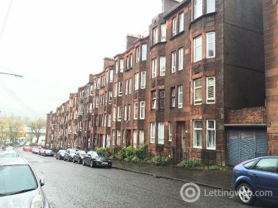 Property to rent in Aberfeldy Street, Dennistoun, Glasgow, G31 3NR