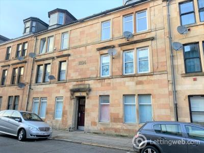 Property to rent in Argyle Street, Paisley, Renfrewshire, PA1 2EX