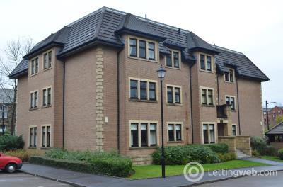 Property to rent in 2/1, 2 Wyndham Court, Kirklee, G12 0TY