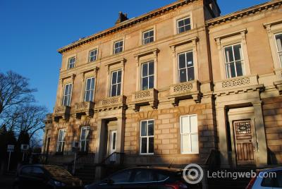 Property to rent in 2/1, 13 Kirklee Terrace, GLASGOW, G12 0TH