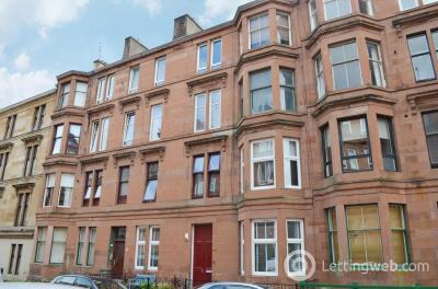 Property to rent in 1/1, 53 White Street, GLASGOW, G11 5EQ