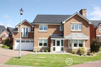 Property to rent in 7 Ferguson Gardens, Kilmarnock, KA1 2RA