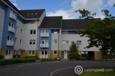 Property to rent in 60C Hilton Gardens, Anniesland