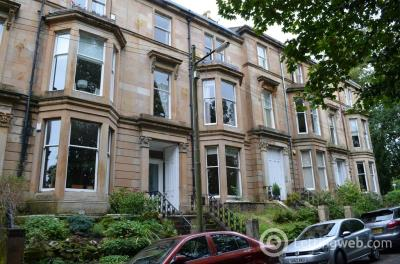 Property to rent in Apartment 0/1, 3 Doune Gardens, North Kelvinside, Glasgow, G20 6DJ