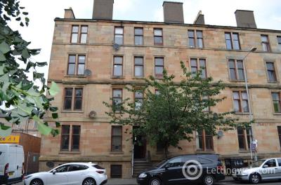 Property to rent in Flat 1/2, 152 Berkley Street, Charing Cross, Glasgow, G3 7HY