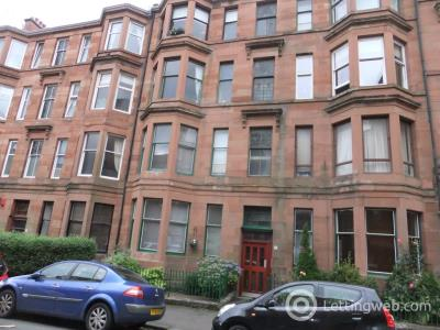 Property to rent in Flat 0/2, 41 Caird Drive, Hyndland, Glasgow, G11 5DX