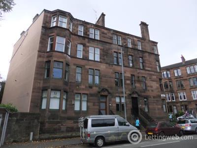 Property to rent in Flat 3/1, 200 Hyndland Road, Hyndland, Glasgow, G12 9EP