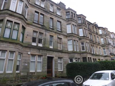 Property to rent in Flat G/R, 56 Skirving Street, Shawlands, Glasgow, G41 3AJ