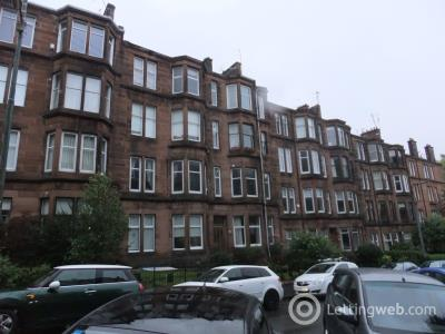 Property to rent in Flat 1/2, 123 Novar Drive, Hyndland, Glasgow, G12 9TA