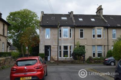 Property to rent in 14 Dungoyne Street, Maryhill Park, Glasgow, G20 0BA