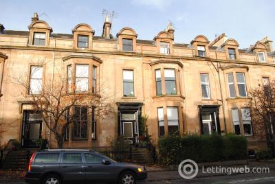 Property to rent in Apartment 2/1, 76 Highburgh Road, Hyndland, Glasgow, G12 9EN