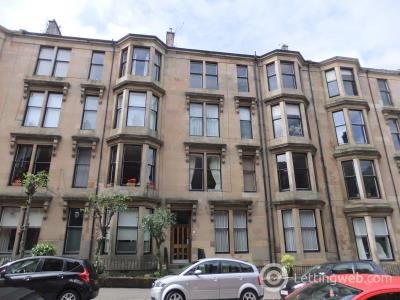 Property to rent in 3/1, 15 North Gardner Street, Hyndland, G11 5BU