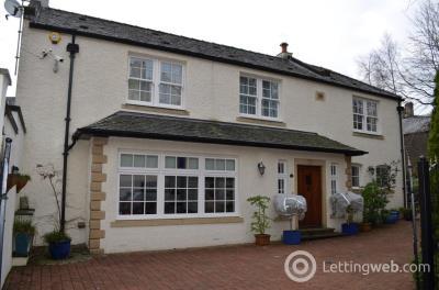 Property to rent in 33 Julian Lane, Cleveden, Glasgow, G12 0RU