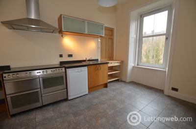 Property to rent in Flat 3/2, 17 Hyndland Avenue, Hyndland, Glasgow, G11 5BW