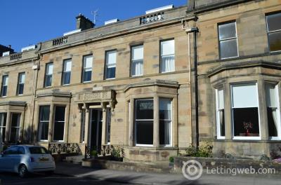 Property to rent in 0/1, 5 Lancaster Crescent, Cleveden, Glasgow, G12 0RR