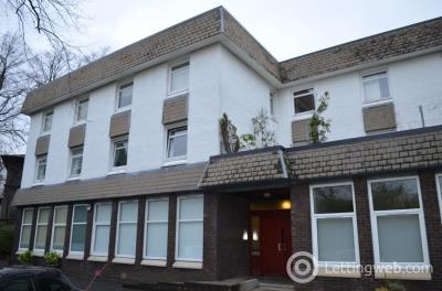 Property to rent in Apartment 14, 9-11 Victoria Circus, Dowanhill, Glasgow, G12 9LB