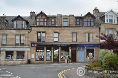Property to rent in 2/R, 2 Octavia Buildings, Bridge of Weir Road, Kilmacolm, PA13 4AE