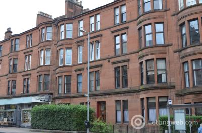 Property to rent in , G12 9YF