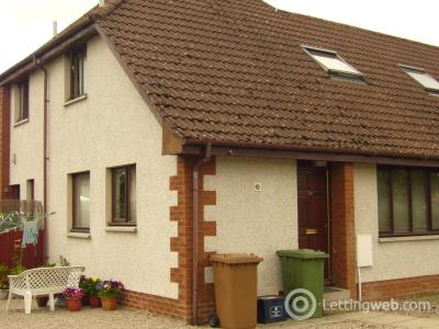 Property to rent in Harris Road, Inverness