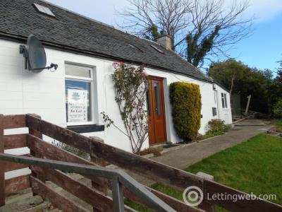 Property to rent in Bank Cottage, Braehead, Avoch