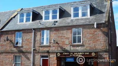 Property to rent in Bank View, Muir of Ord